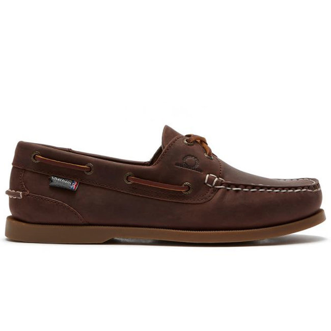 Chatham Deck II G2 Mens Deck Shoes Chocolate 2021