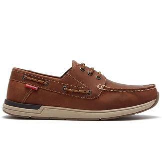 Chatham Chatham Hastings Mens Deck Shoes Tan 2021