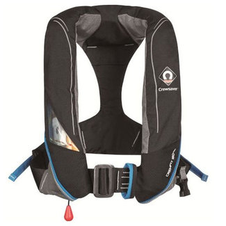 Crewsaver Crewsaver Crewfit 180N Pro Automatic Life Jacket With Harness