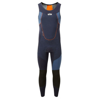 Gill Gill Race Firecell 3.5mm Mens Wetsuit Navy 2021