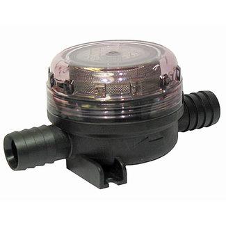"""Jabsco Jabsco Toilet Pump Inlet Strainer 3/4"""""""