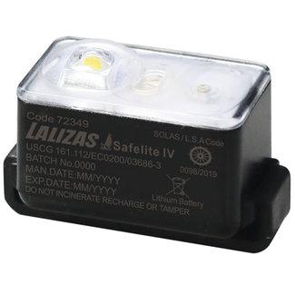 Lalizas Lalizas Safelite IV LED Flashing Life Jacket Light