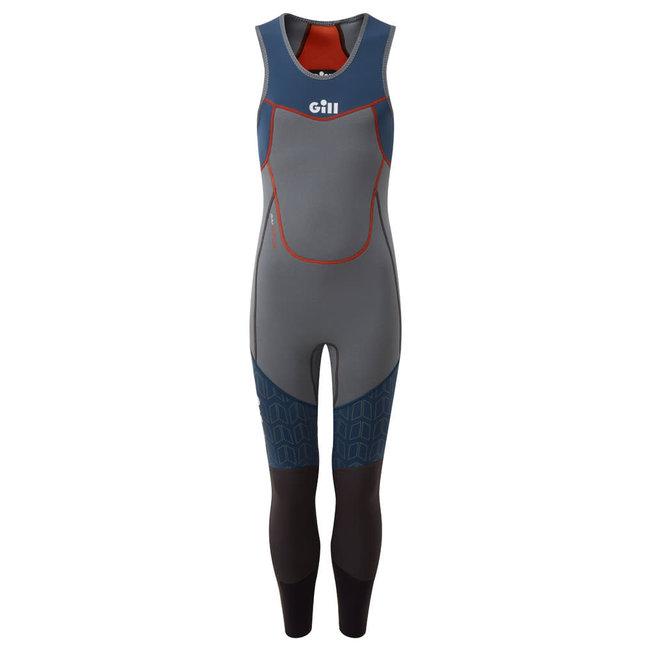 Gill Zenlite 2mm Junior Wetsuit Navy/Grey 2021