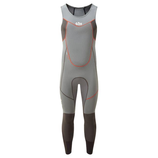 Gill Zenlite 2mm Mens Wetsuit Grey 2021