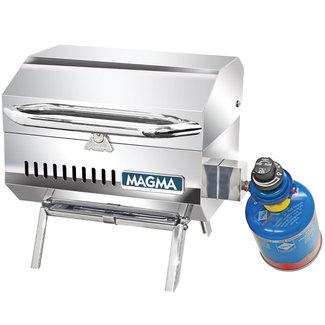 Magma Magma Trailmate 2-4 Person Gas Grill BBQ