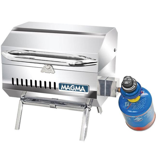 Magma Trailmate 2-4 Person Gas Grill BBQ