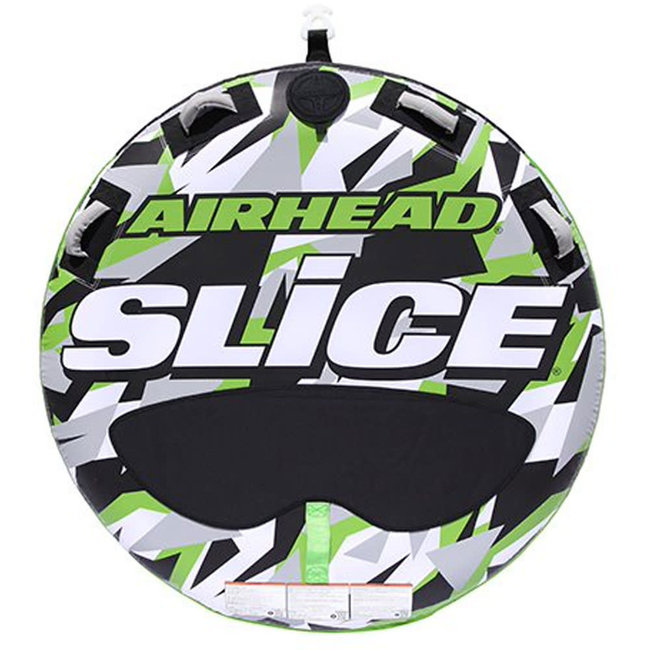 Airhead Slice 2 Person Inflatable Water Toy