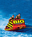 Airhead Big Mable 2 Person Inflatable Water Toy