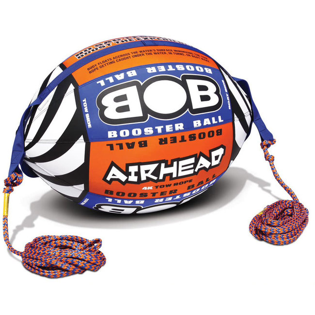 Airhead Airhead Bob Inflatable Water Toy Performance Booster
