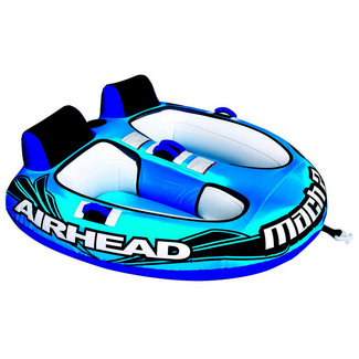 Airhead Airhead Mach 2 Person Inflatable Water Toy