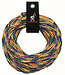 Airhead 1-2 Person 60ft Inflatable Water Toy Tow Rope