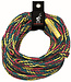 Airhead 3-4 Person 60ft Inflatable Water Toy Tow Rope