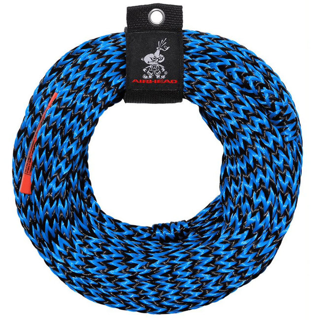 Airhead Airhead 1-3 Person 60ft Inflatable Water Toy Tow Rope
