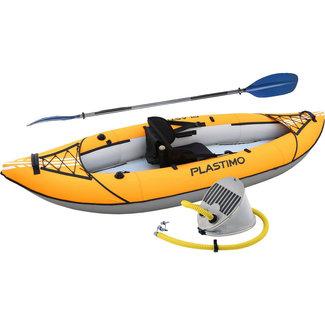 Plastimo Plastimo 1 Person Inflatable Kayak Kit