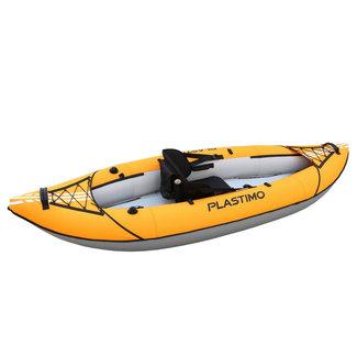 Plastimo Plastimo 1 Person Inflatable Kayak