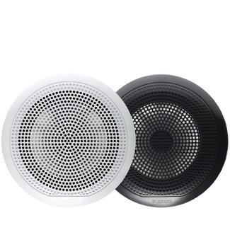 "Fusion Fusion EL Series 6.5"" 80W Shallow Mount Marine Speakers"