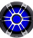 Fusion Signature Series 3 Sports Chrome Marine Speakers w/ CRGBW