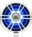 Fusion Signature Series 3 Sports White Marine Speakers w/ CRGBW