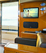 Fusion Shallow Mount Sound Panel Speaker System