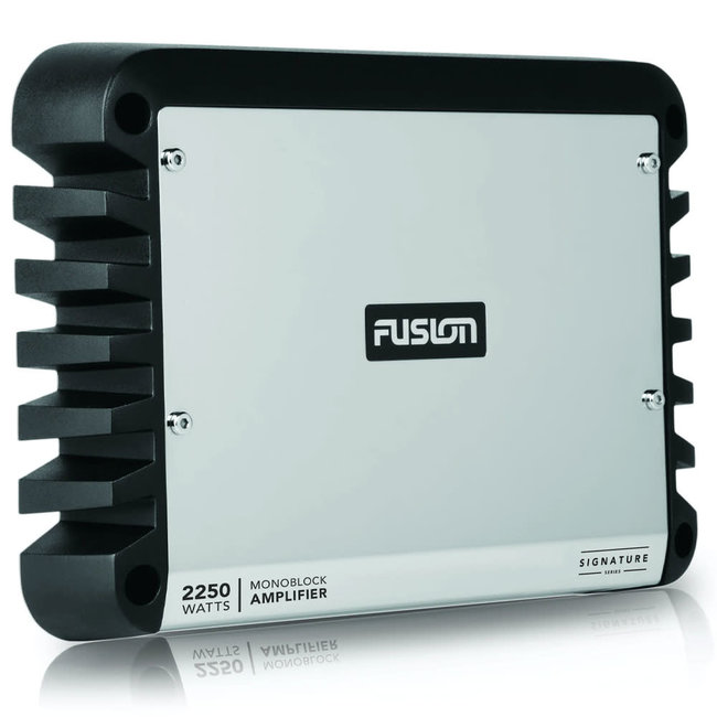 Fusion Signature Series 12V Marine Amplifier