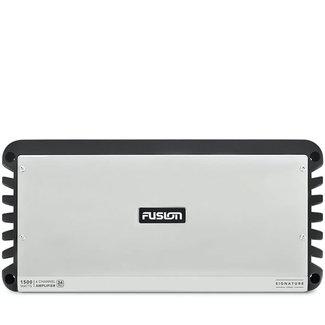 Fusion Fusion Signature Series 24V 6 Channel 1500W Marine Amplifier