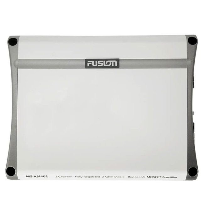 Fusion AM Series Marine Amplifier