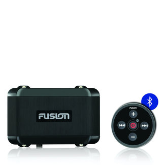 Fusion Fusion MS-BB100 Black Box w/ Bluetooth Wired Remote & NMEA 2000