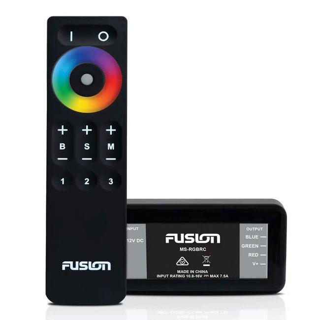 Fusion RGB Lighting Wireless Remote Control