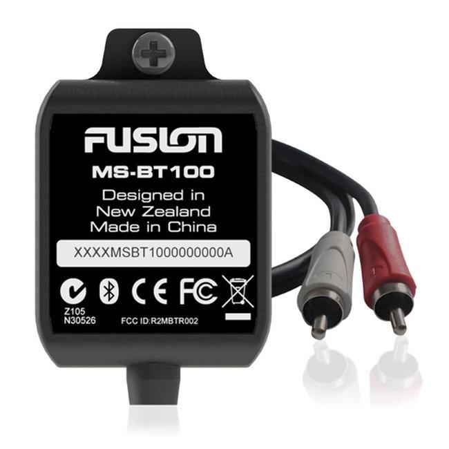 Fusion BT100 Bluetooth Module/Receiver - AUX Input