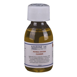 Marine 16 Marine 16 Petrol System Cleaner 100ml