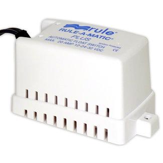 Rule Rule-a-Matic 40A Bilge Pump Float Switch