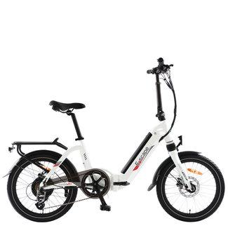 E-Scape E-Scape Comfort Plus Electric Folding Bike
