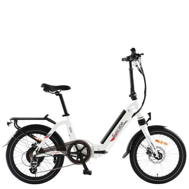 E-Scape Comfort Plus Electric Folding Bike