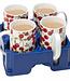 Muggi Non-Slip Recycled Mug Holder