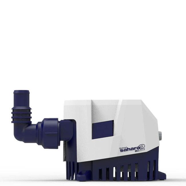 Attwood Sahara Mk2 24V Bilge Pump