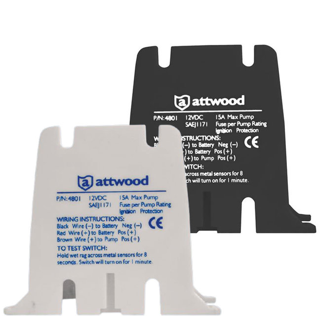 Attwood S3 Series Automatic Bilge Switch
