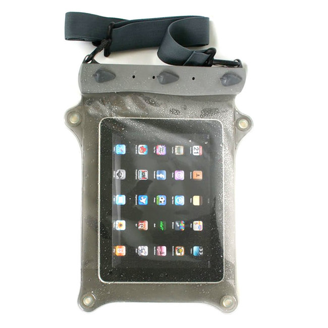 Aquapac Mont Blanc IPX8 Waterproof Tablet Case