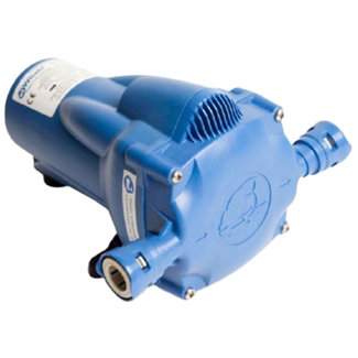 Whale Whale Watermaster 12V Automatic Pressure Pump