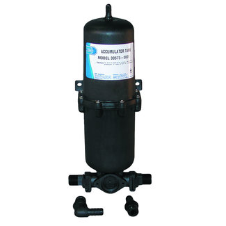 Jabsco Jabsco Accumulator Tank 1L w/ Membrane