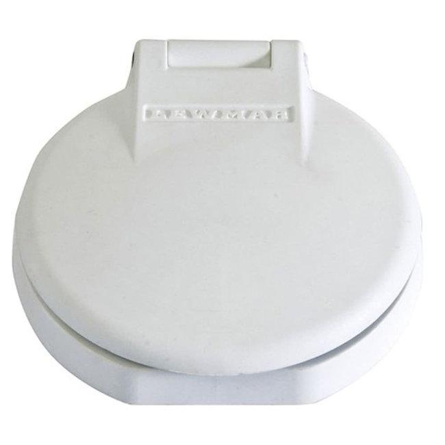 Lewmar Deck Windlass Foot Switch White