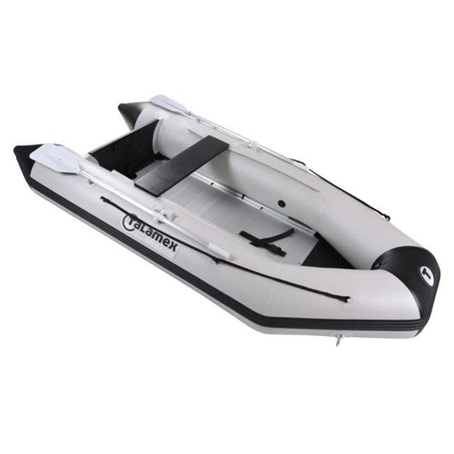 Talamex Aqualine QLA 3.0m Aluminium Floor Inflatable Dinghy