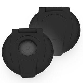 Lewmar Lewmar CHSX Windlass Foot Switch Black