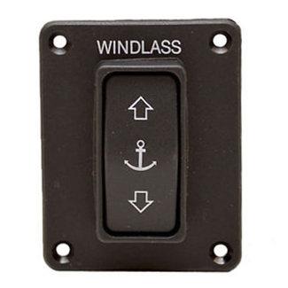 Lewmar Lewmar Guarded Windlass Rocker Switch