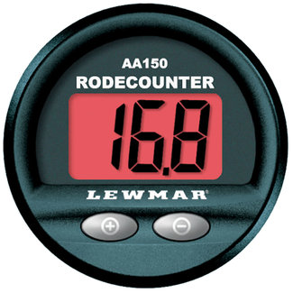 Lewmar Lewmar AA150 Chain Counter