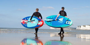 The Ultimate Paddle Board Guide