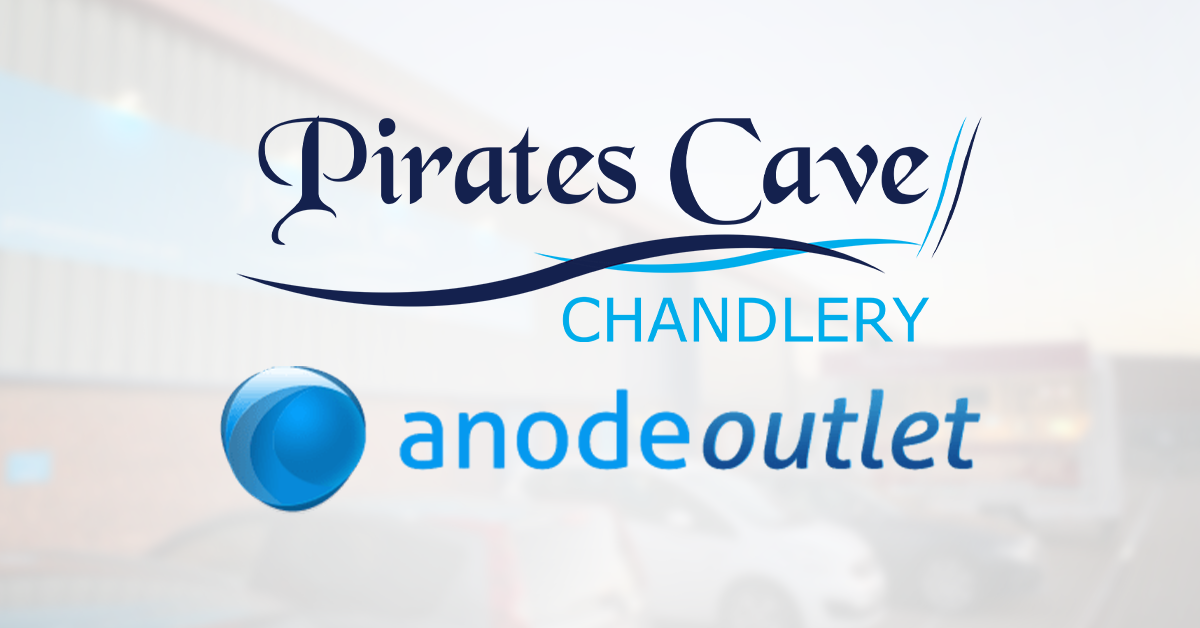 Pirates Cave Acquires Anode Outlet