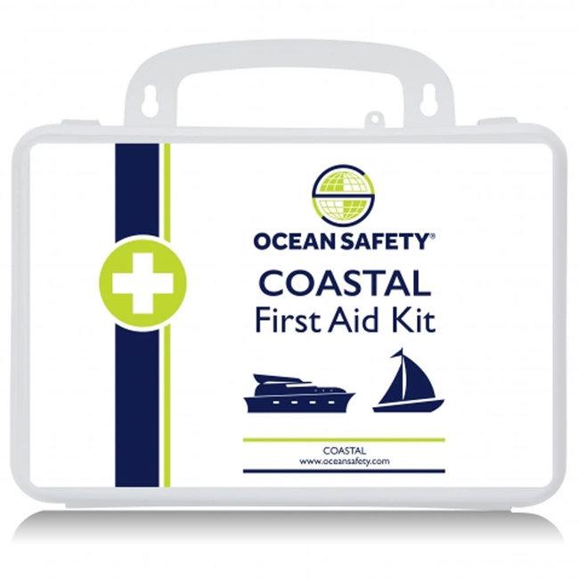 Ocean Safety Coastal First Aid Kit
