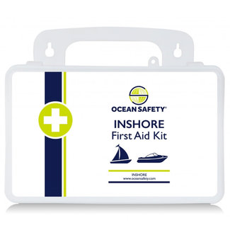 Ocean Safety Ocean Safety Inshore First Aid Kit