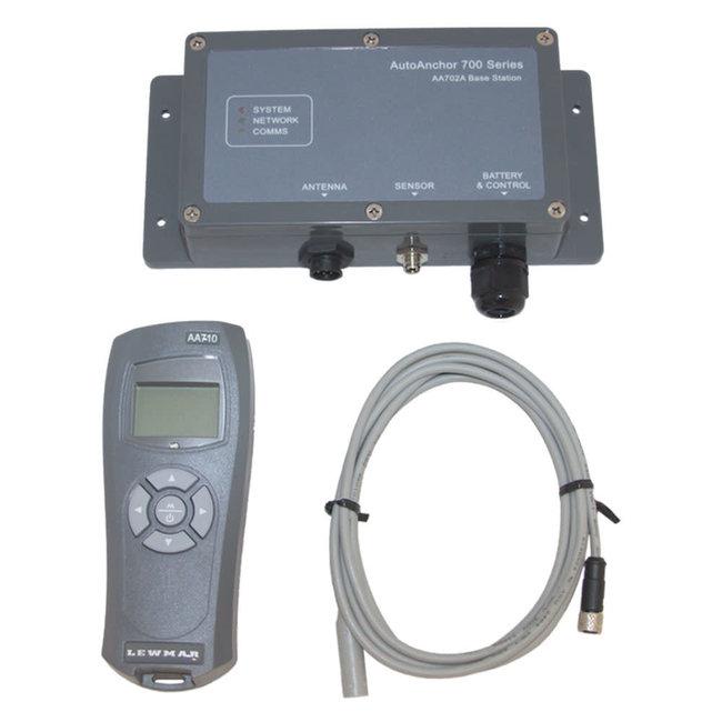 Lewmar AA710 Wireless Windlass Control and Chain Counter