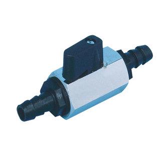 Nuova Rade Fuel Valve Shut-Off for 8mm hose